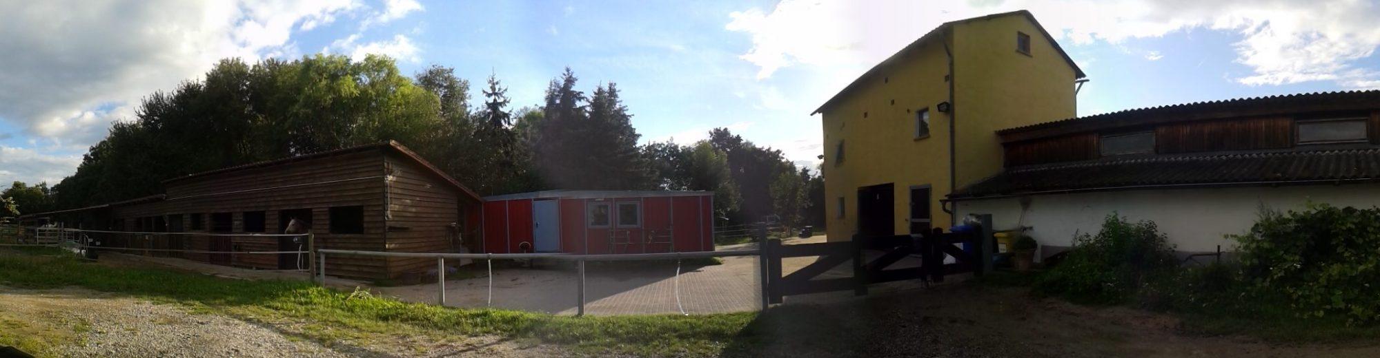 Reit- und Fahrverein Atzhausen e. V.